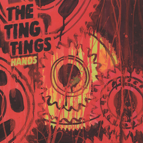 Ting Tings, The - Hands