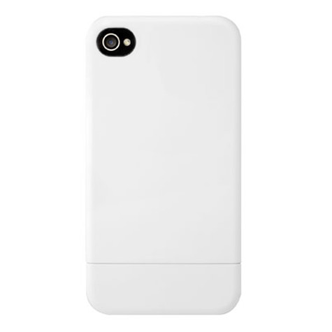 Incase - IPhone 4S Slider Case