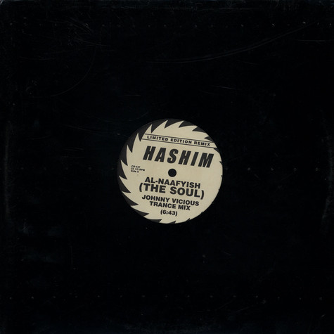 Hashim - Al-naafiysh (the soul) Remixes