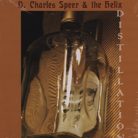 D.Charles Speer & The Helix - Distillation