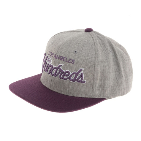 The Hundreds - Team 2 Snapback Hat