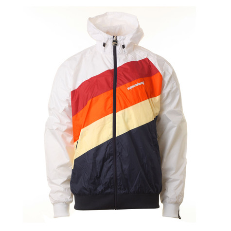 Supremebeing - Renna Runner Jacket