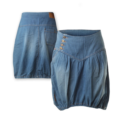 Nikita - Wish Denim Skirt