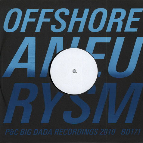 Offshore - Aneuryism
