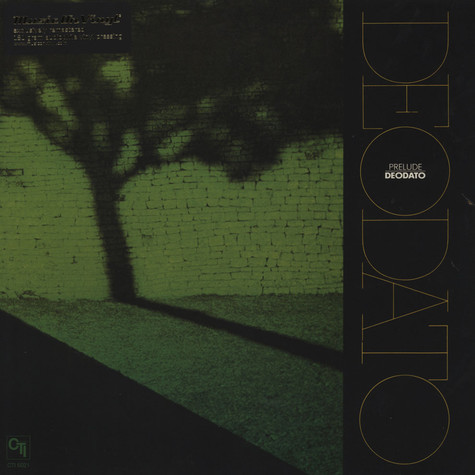 Deodato - Prelude Remastered