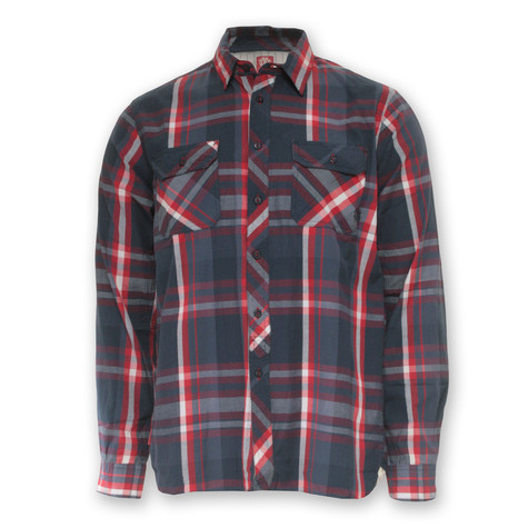 Element - Fordham LS Shirt