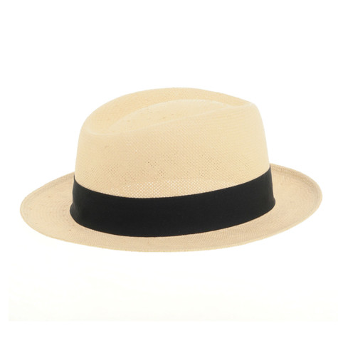 Brixton - Grand Panama Hat