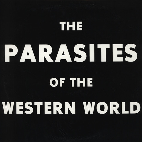 Parasites Of The Western World - Parasites Of The Western World