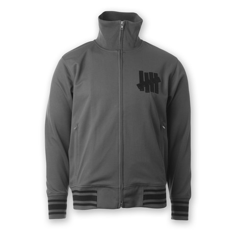 Undefeated - UND Track Jacket