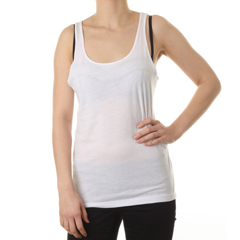 Cheap Monday - Racer Women Tank Top