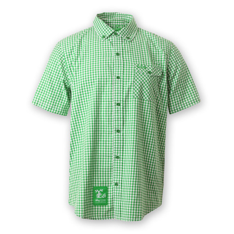 LRG - Core Collection Woven SS Shirt