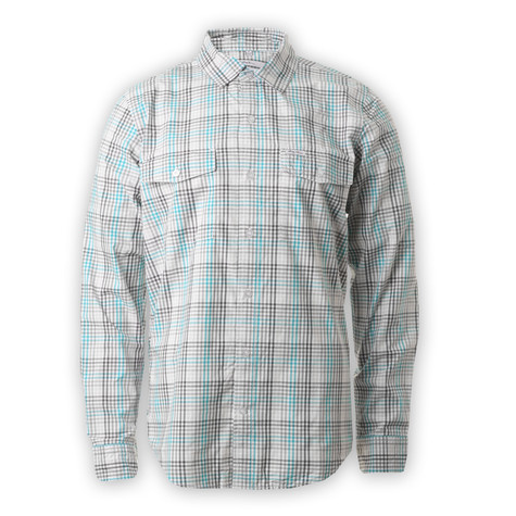 LRG - Top Of The Key LS Woven Shirt
