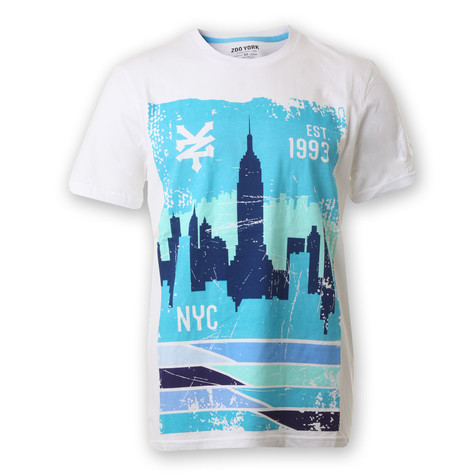 Zoo York - Empire Slate T-Shirt