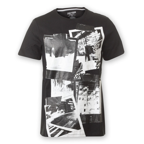 Zoo York - Negatives T-Shirt