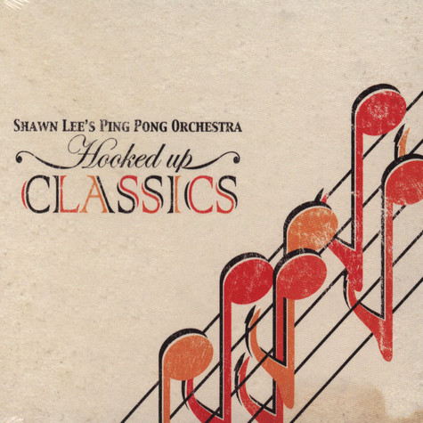 Shawn Lee - Hooked Up Classics