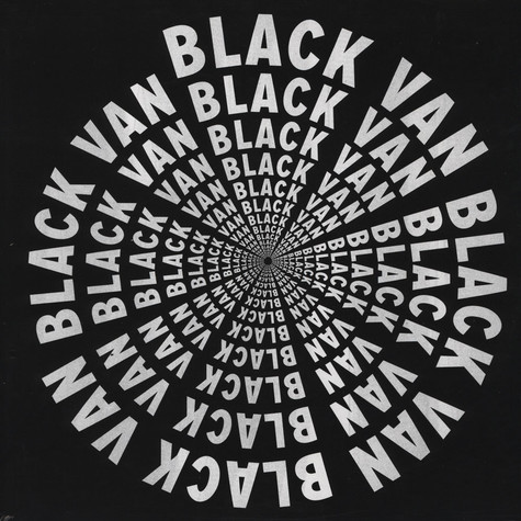 Black Van - Moments Of Excellence
