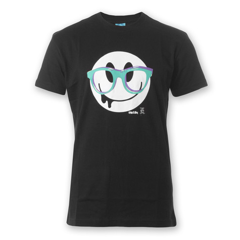 Iriedaily - Spectacle Smile T-Shirt