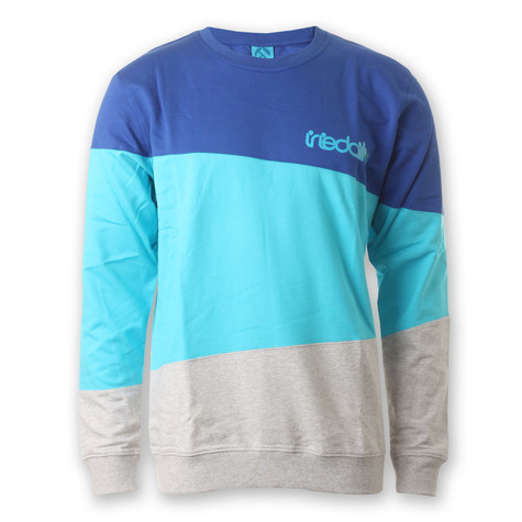 Iriedaily - Constructed Crew Sweater