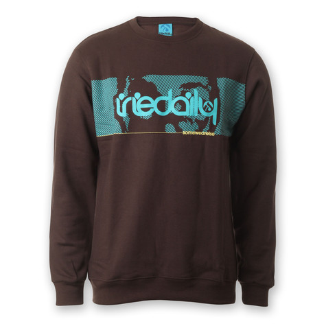 Iriedaily - Monk Head Sweater