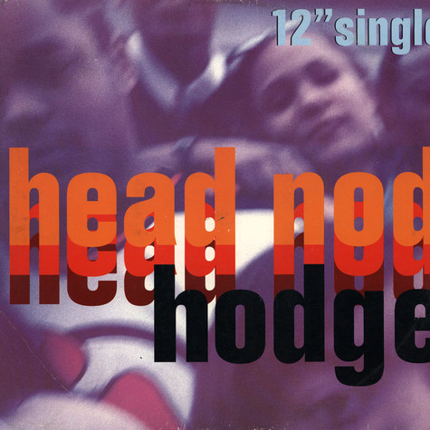 Hodge - Head Nod