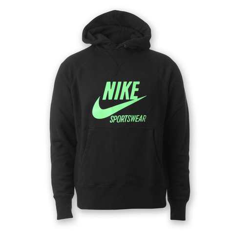 Nike - AW77 Player Graphic Hoodie