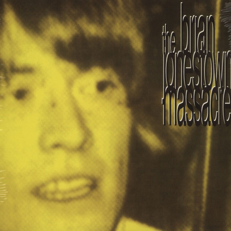 Brian Jonestown Massacre, The - If I Love You  EP