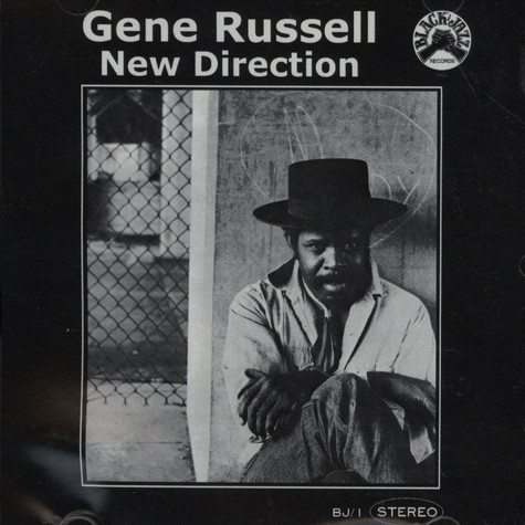 Gene Russell - New Direction