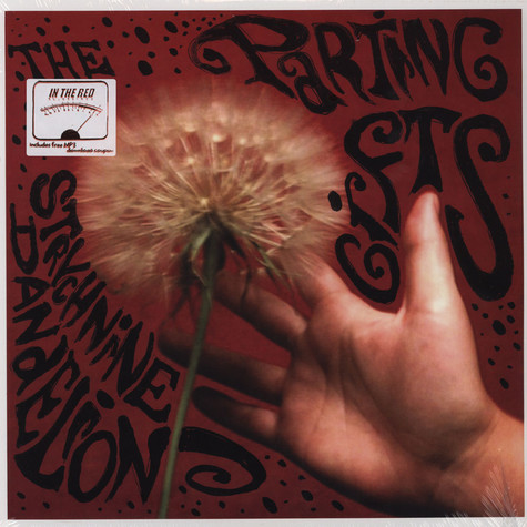 Parting Gifts, The - Strychnine Dandelions