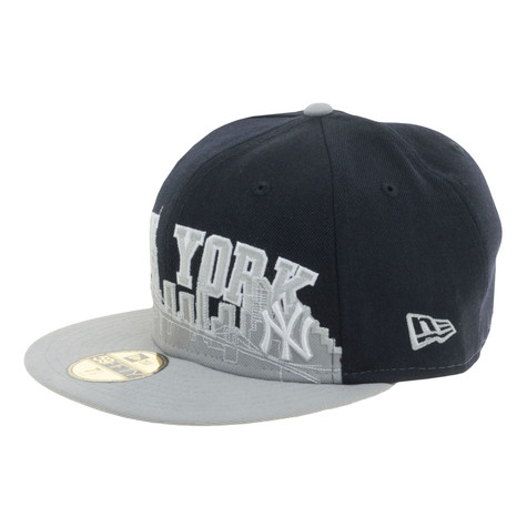 New Era - New York Yankees City Line Cap