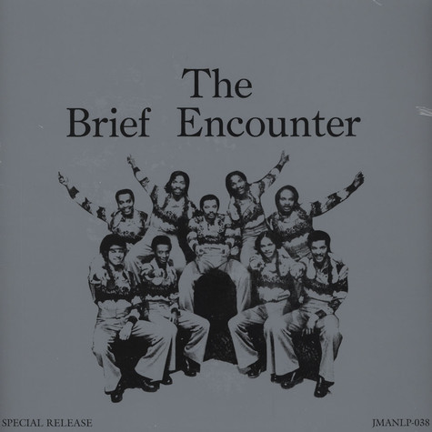 Brief Encounter - Special Release
