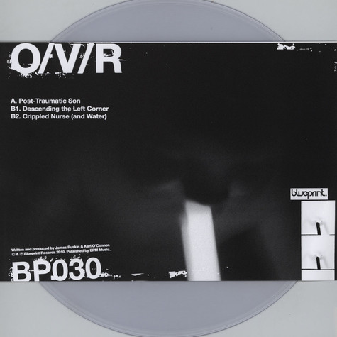O/V/R - Post Traumatic Son