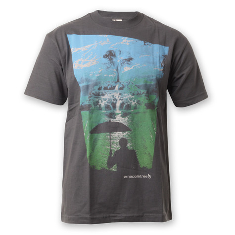 GRN Apple Tree - Lost World T-Shirt