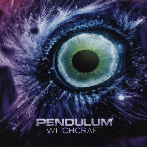 Pendulum - Witchcraft Rob Swires Drumstep Mix / Netsky Remix