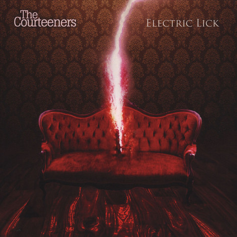 Courteeners, The - Electric Lick