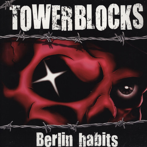 Towerblocks - Berlin Habits