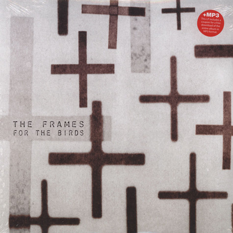 Frames, The - For The Birds