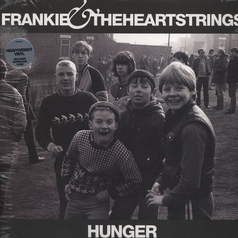 Frankie & The Heartstrings - Hunger