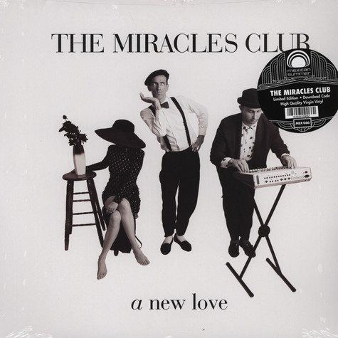 Miracles Club - A New Love