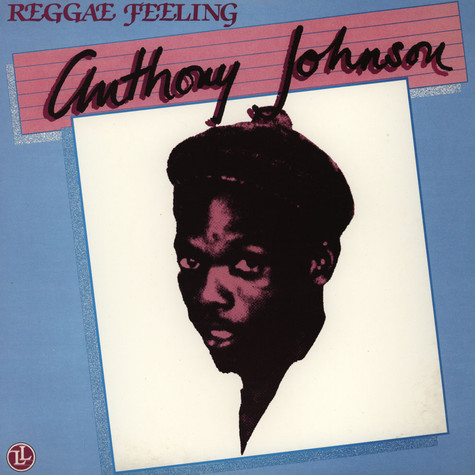 Anthony Johnson - Reggae Feeling