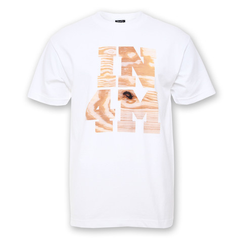 In4mation - Woody T-Shirt