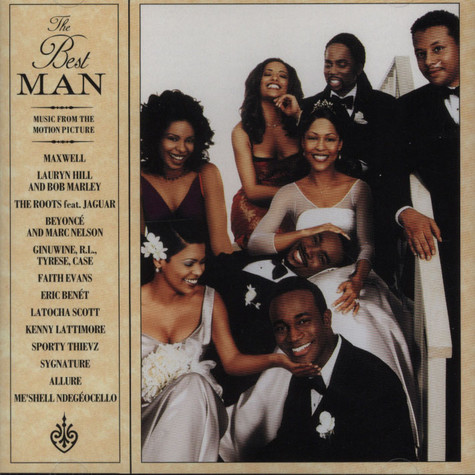 V.A. - OST The Best Man