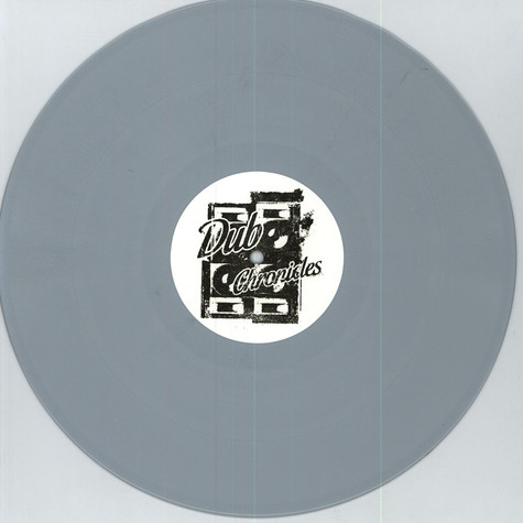 Unknown - Dub Chronicles 1