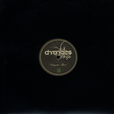 V.A. - Chronicles Of The Deep Disc 3