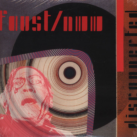 Faust / Nurse With Wound - Disconnected