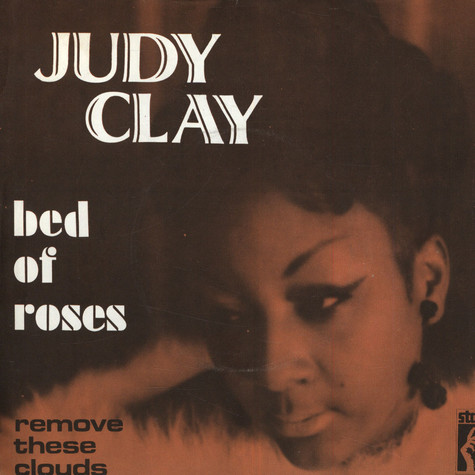 Judy Clay - Bed Of Roses