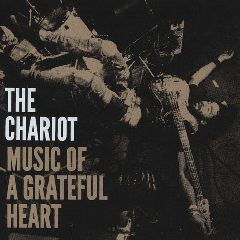 Chariot - 7 Inch