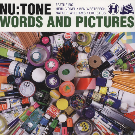 Nu:Tone - Words and Pictures