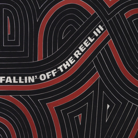 Truth & Soul presents - Fallin' Off The Reel Volume 3