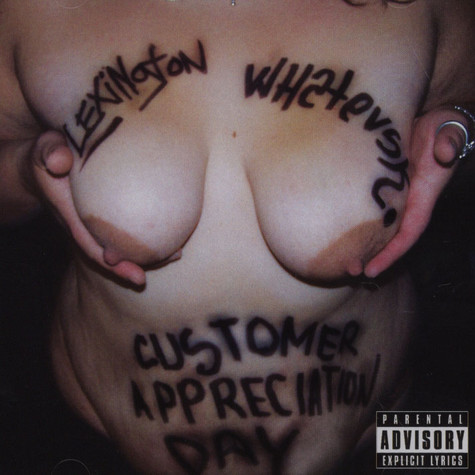 Lexington & Whatevski - Customer Appreciation Day
