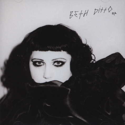 Beth Ditto of Gossip - EP